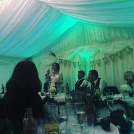 Martine's speech at the wedding 42458089_10155701536015906_7809129131228004352_n
